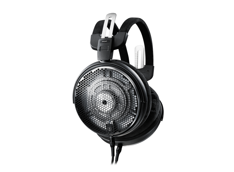 Audio Technica ATH-ADX5000 - casque audiophile à air dynamique ouvert