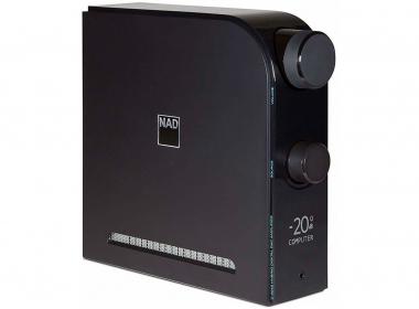 Ampli HiFi 2 x 60 Watts NAD D3045