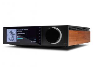 Cambridge Audio EVO 75 - Ampli intégré connecté avec lecteur réseau WiFi, Bluetooth, AirPlay, Chromecast