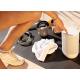 Sonos Move Blanc - Profitez de votre extérieur avec votre enceinte sur batterie
