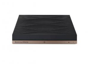 Bowers & Wilkins Formation Audio - Lecteur réseau audio HiFi avec DAC 24bits/96kHz compatible Roon Ready, Bluetooth et AirPlay 2