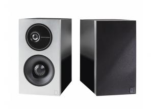 Definitive Technology D9 Noir - Une scène sonore stéréo riche, large idéale pour votre salon