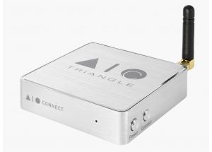 Triangle AIO C - Récepteur AirPlay et lecteur réseau UPnP / DLNA