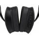 NAD HP70 - Casque audio avec réduction de bruit active et prise des appels téléphoniques
