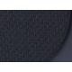 Triangle AIO Twin Bleu - Finitions grilles en tissu aimantées