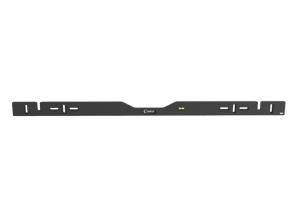Sonos Arc - Cavus - Support mural Noir - du sur mesure pour votre barre de son Sonos Arc
