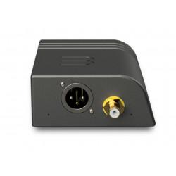 Wattson Emerson Digital - Streamer HiFi 24 bits / 192 kHz