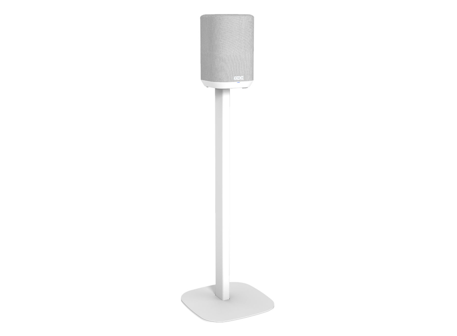 Denon pied Cavus CSDH150 Blanc - Pied adapté au modèle de votre enceinte