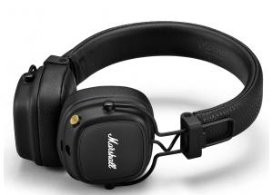 Marshall Major IV - Casque nomade Bluetooth design