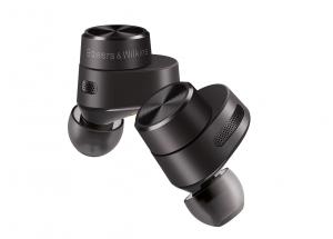 Bowers & Wilkins PI5 Charcoal - Écouteurs intra-auriculaires sans fil Bluetooth