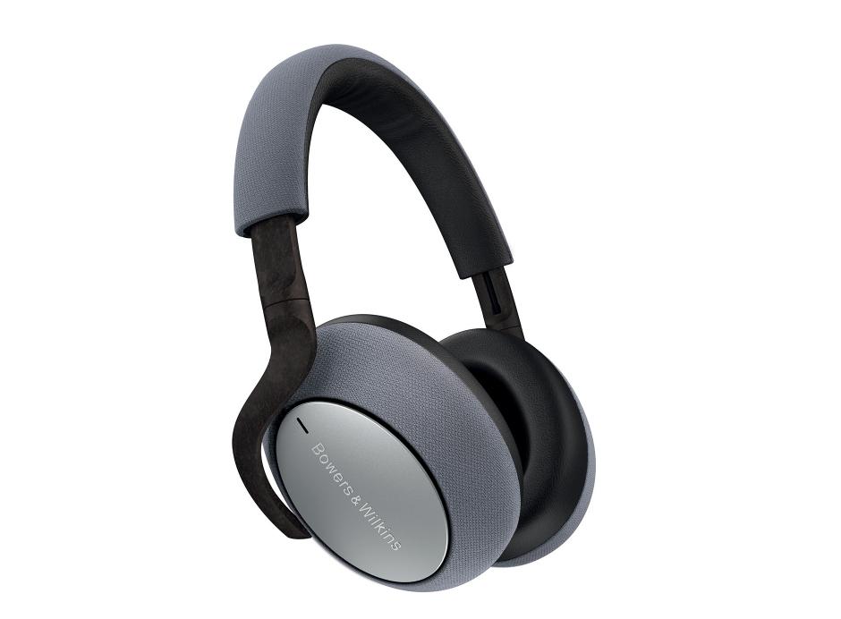 Bowers & Wilkins PX7 - Casque HiFi avec réception sans fil Bluetooth HD et réduction de bruit adaptive