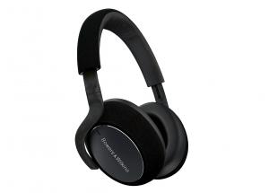 Bowers & Wilkins PX7 Carbone - Casque HiFi avec réception sans fil Bluetooth HD et réduction de bruit adaptive