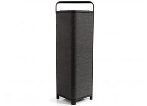 Escape P6 BT Noir - Enceinte d'extérieur puissante, bluetooth, USB, étanche et sur batterie