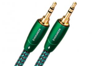 AudioQuest Mini-Jack / Mini-Jack Evergreen