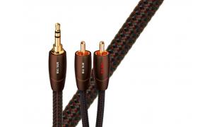 AudioQuest Mini-Jack / RCA Big Sur