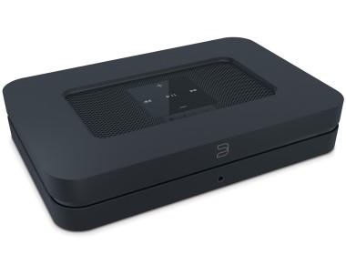 Bluesound NODE 2i : Lecteur réseau audio HD 24/192 à connecter à votre ampli HiFi