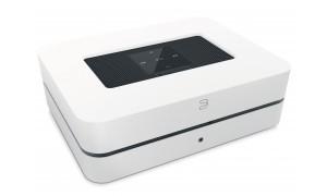 Bluesound POWERNODE 2i avec HDMI Blanc