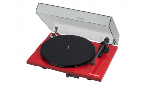 Pro-Ject Essential III Phono Rouge