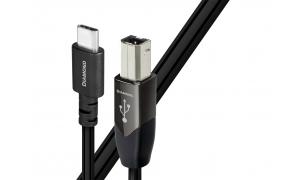 AudioQuest USB B - C Diamond
