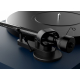 Pro-Ject Platine Debut Carbon EVO Jaune - Bras en carbone 8,6 pouce et chassis en MDF