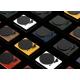 Pro-Ject Platine Debut Carbon EVO Jaune - Disponible en plusieurs coloris