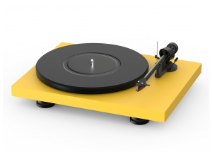 Pro-Ject Platine Debut Carbon EVO - Chassis en MDF