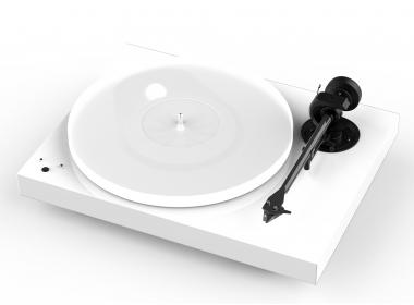 Pro-Ject X1 Blanc