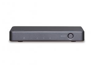 Marmitek Connect 620 UHD 2.0 - Switch HDMI pour connecter 4 périphériques HDMI à votre téléviseur
