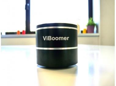 ViBoomer Bluetooth-FM-MP3-20W-SD
