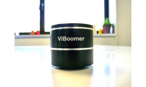 ViBoomer Bluetooth-FM-MP3-20W-SD