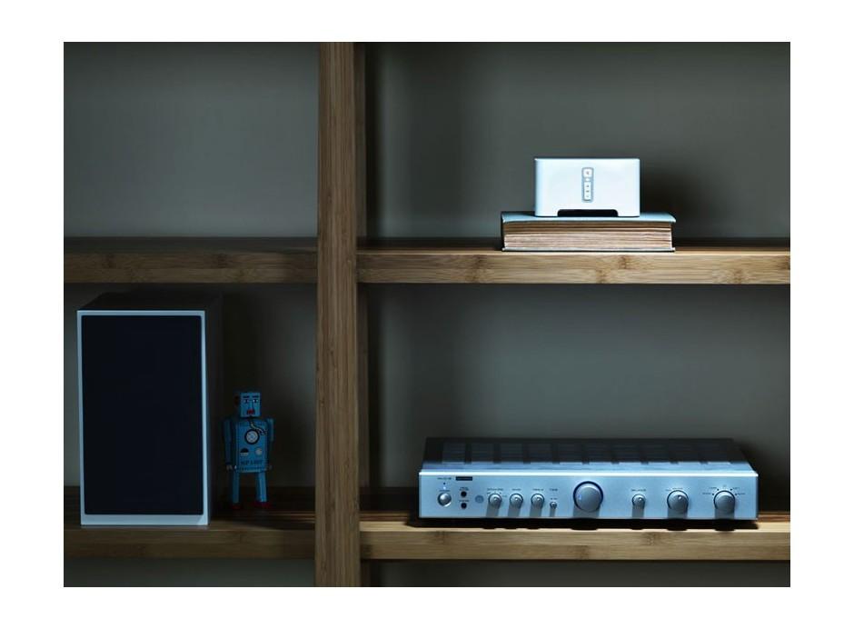 Serveur musical et lecteur r seau musical hifi for Application miroir ordinateur