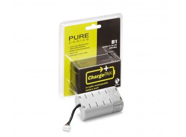 Batterie Pure chargePAK B1 pour Pure Evoke H3