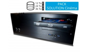 Riplay Media Server EXT 6D + lecteur Dune