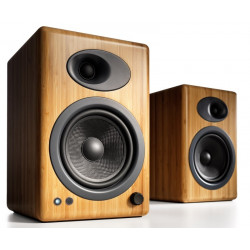 Audioengine A5+ Bois