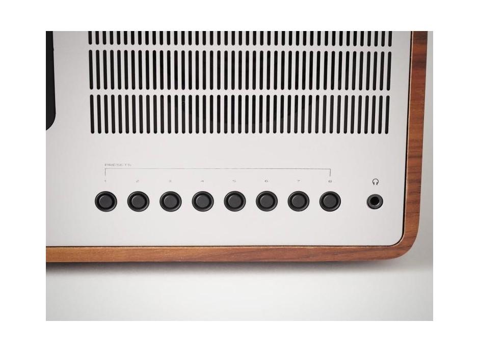 poste de radio wifi dab et fm compatible bluetooth et spotify. Black Bedroom Furniture Sets. Home Design Ideas