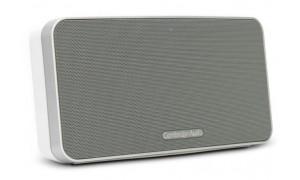 Cambridge Audio Go V2 Blanc