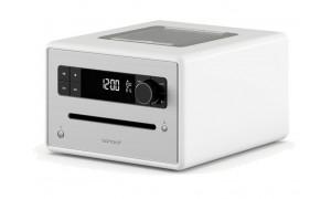 Sonoro CD Blanc