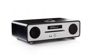 Ruark Audio R4 MKIII Noir