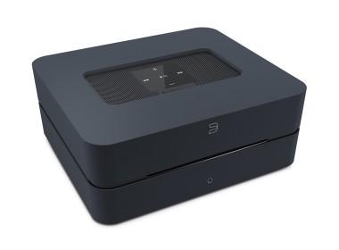 Bluesound VAULT 2 : Serveur audio avec les fonctions de rip de CD, stockage de fichiers audio et lecteur réseau audio HD à connecter à votre ampli HiFi