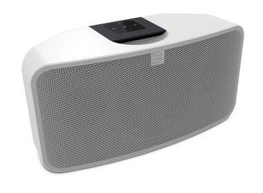 Bluesound PULSE MINI 2i Blanc