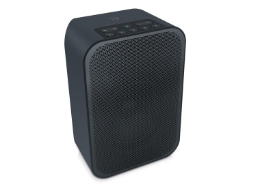 Bluesound PULSE FLEX 2i : enceinte audio 25 Watts HD 24 bits /192 kHz avec batterie nomade en option