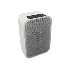 Bluesound PULSE FLEX 2i Blanc : enceinte connectée réseau, bluetooth et AirPlay. Lecture audio HD et fonctions multiroom musical