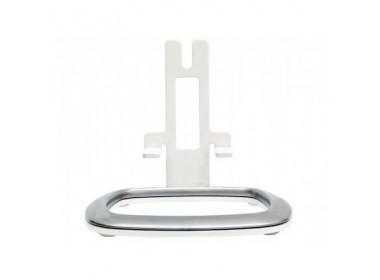 Sonos Play 1 - Flexson Desk Stand - Pied blanc