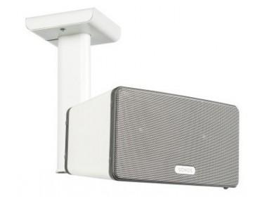 Sonos Play 3 - Flexson - Accroche plafond blanc (unité)