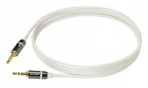 Real Cable iPlug J35M 1.50m Mini-jack / Mini-jack