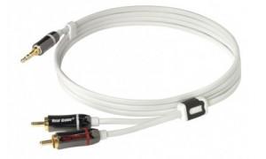 Real Cable iPlug J35M2M 1.50m Mini-jack / RCA