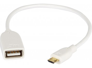 Real Cable OTG1 USB