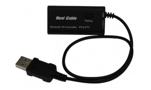 Real Cable iPlug BTX