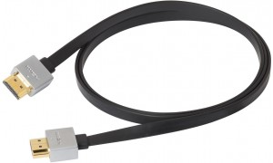Real Cable HD ULTRA 1m HDMI
