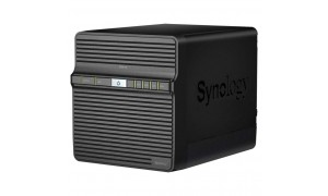 Synology - SqueezeNAS 4D-418J